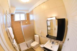Apartament A&F, Ferienwohnungen  Sibiu - big - 3