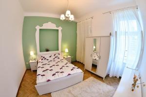 Apartament A&F, Ferienwohnungen  Sibiu - big - 5