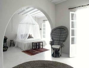 San Giorgio Mykonos - Design Hotels, Hotel  Paraga - big - 12