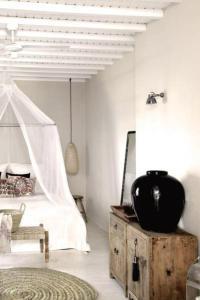 San Giorgio Mykonos - Design Hotels, Hotel  Paraga - big - 11