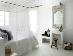 San Giorgio Mykonos - Design Hotels, Hotel  Paraga - big - 9