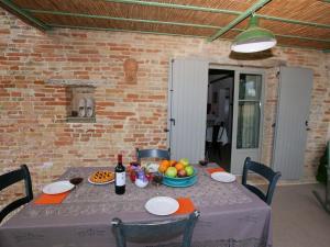 Colline Di Bartolo, Dovolenkové domy  Corinaldo - big - 34
