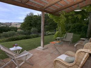 Colline Di Bartolo, Dovolenkové domy  Corinaldo - big - 32