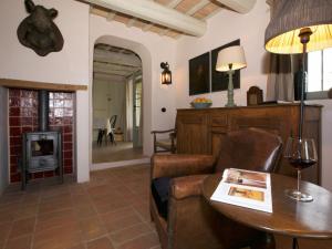 Colline Di Bartolo, Dovolenkové domy  Corinaldo - big - 27