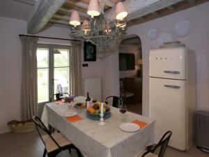 Colline Di Bartolo, Dovolenkové domy  Corinaldo - big - 24