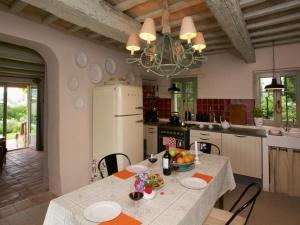 Colline Di Bartolo, Dovolenkové domy  Corinaldo - big - 23