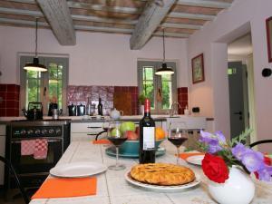 Colline Di Bartolo, Dovolenkové domy  Corinaldo - big - 22