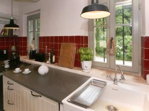 Colline Di Bartolo, Dovolenkové domy  Corinaldo - big - 21