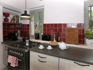 Colline Di Bartolo, Dovolenkové domy  Corinaldo - big - 20