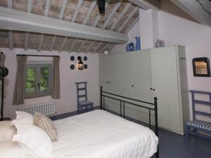 Colline Di Bartolo, Dovolenkové domy  Corinaldo - big - 13
