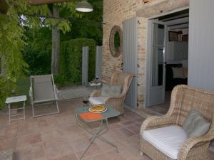 Colline Di Bartolo, Dovolenkové domy  Corinaldo - big - 3