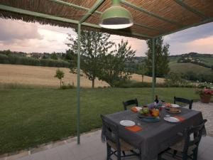 Colline Di Bartolo, Dovolenkové domy  Corinaldo - big - 37