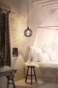 San Giorgio Mykonos - Design Hotels, Hotel  Paraga - big - 8