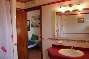 Apartamentos Villa María, Apartmány  Los Llanos de Aridane - big - 32
