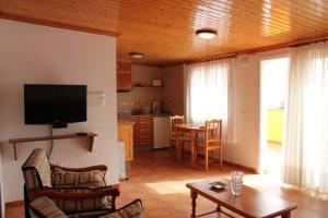 Apartamentos Villa María, Apartmány  Los Llanos de Aridane - big - 31