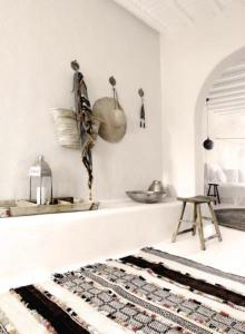 San Giorgio Mykonos - Design Hotels, Hotel  Paraga - big - 3