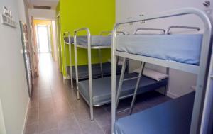 Green Nest Hostel Uba Aterpetxea