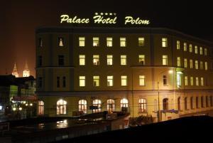 Palace Hotel Polom