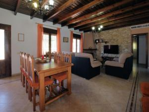 Villa Alejandro, Villák  Sayalonga - big - 10