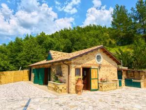 Holiday Home Ripa Del Sole Cagli