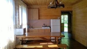 Holiday Home on 1-y Rostovskiy pereulok