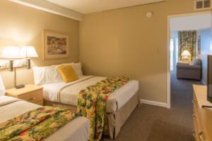 Water's Edge Ocean Resort, Motely  Wildwood Crest - big - 5