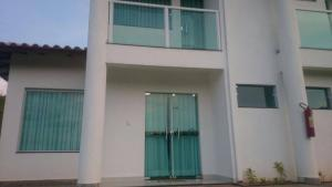 Apartamento Mirante de Escarpas, Apartments  Capitólio - big - 26