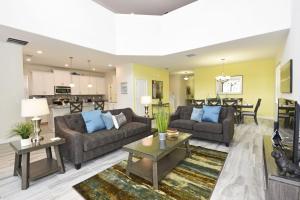 Solterra Resort #230764 Home, Дома для отпуска  Давенпорт - big - 1