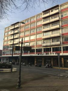 Departamento VPR 560 Valdivia, Apartmanok  Valdivia - big - 12