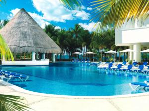 Isla Mujeres Palace - All Inclusive Adults Only, Rezorty  Isla Mujeres - big - 2