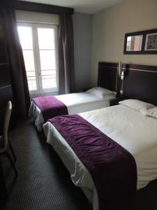 Hôtel Le Home Saint Louis
