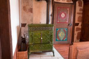 Chambre d Hôtes chez Nadine Hamm