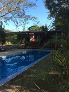 ChanteMar, Playa Avellana