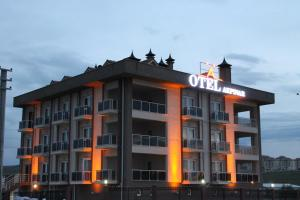 Akpinar Hotel