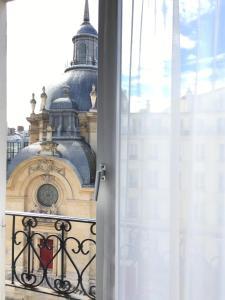 Hôtel De La Herse d'Or, Szállodák  Párizs - big - 37