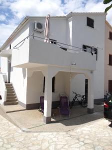 Apartments Besedić, Appartamenti  Mandre - big - 44