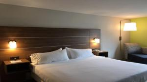 Holiday Inn Express North Tyler, Hotel  Tyler - big - 4