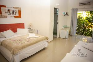 Double Room Lower Floor