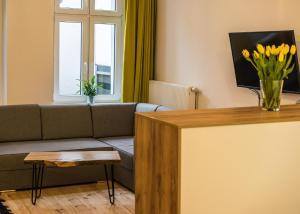 Apartamenty Kona Coast Cafe, Apartments  Toruń - big - 5