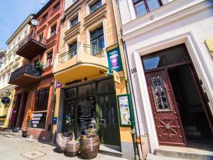 Apartamenty Kona Coast Cafe, Apartments  Toruń - big - 2