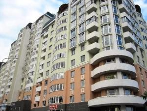 Apartment on Kalinina 4