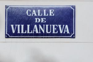 Apartamentos Serrano Recoletos (33 of 109)