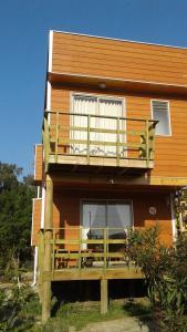Cabanas Viento Sur. Los Vilos, Lodges  Los Vilos - big - 19