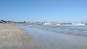 Cabanas Viento Sur. Los Vilos, Лоджи  Los Vilos - big - 28