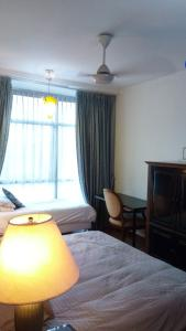 H8 Saville MidValley KL City, Apartmány  Kuala Lumpur - big - 10