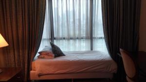 H8 Saville MidValley KL City, Apartmány  Kuala Lumpur - big - 9