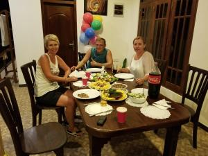 Coral Palm Villa and Apartment, Apartments  Unawatuna - big - 49