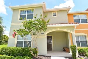Paradise Palms Resort Townhome Townhouse, Holiday homes  Kissimmee - big - 13