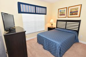 Paradise Palms Resort Townhome Townhouse, Holiday homes  Kissimmee - big - 11