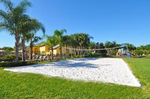 Paradise Palms Resort Townhome Townhouse, Holiday homes  Kissimmee - big - 25